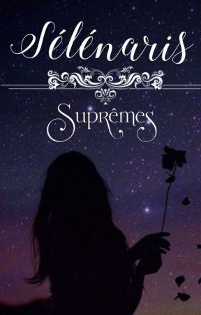 Suprêmes. by jaipaslesmaux
