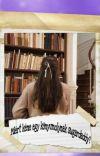 Miért kéne egy könyvmolynak sugar daddy? cover