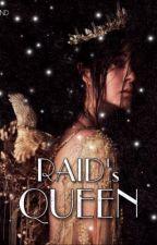 RAID'S QUEEN by IAMYND