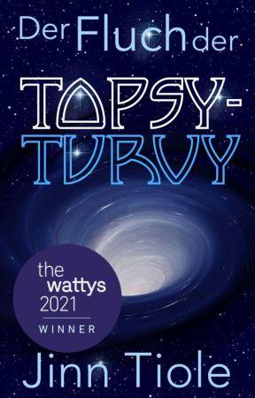Der Fluch der Topsy-Turvy by jinnis