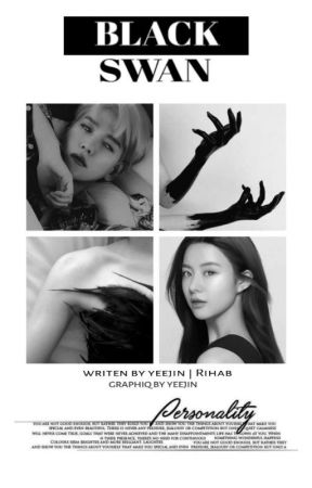 ʙ.ʙʜ | البَــجَعَة السَودَاء : على شَفـا الإضمِـحلَال  by LeeYeejin3
