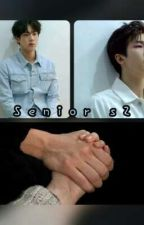 Senior S2 (Make Me Smile) End by owlsoo30