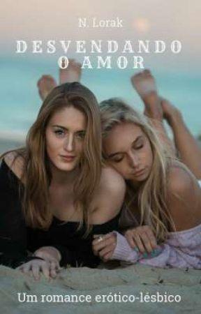 DESVENDANDO O AMOR by NLorak