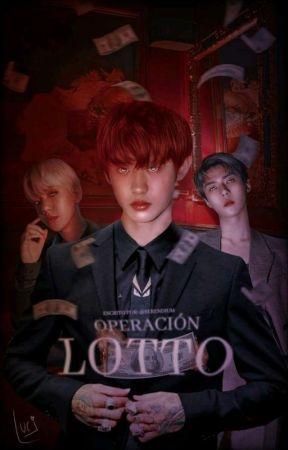 Operación Lotto [EXO] by ItsSeren
