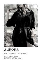 Aurora • Jackson Avery by voidlessstiles