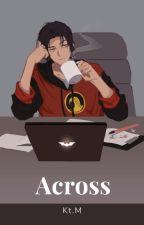 Across || Tim Drake + Avengers Crossover by KtM_hmid3422