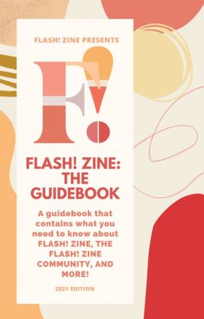 FLASH! ZINE: THE GUIDE BOOK | Hiring by FLASHZINE