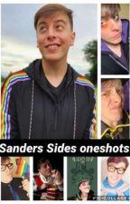 ✨ Sanders Sides oneshots ✨ by corpse_fan223