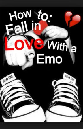 how to fall in love with a emo by Brittanyisawkward