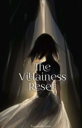 The Villainess Reset by Author_Lina