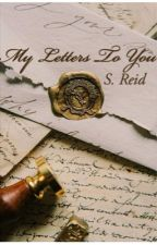 My letters to you - Spencer Reid x OC by CJB_stories