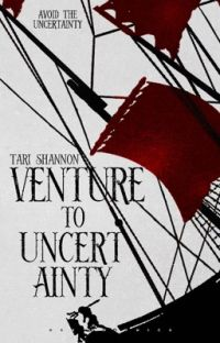 Venture to Uncertainty ✓ cover