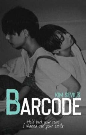 Barcode [VKook YoonMin] Eng ver. by kimsevil