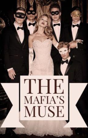 The Mafia's Muse by JessiHugz