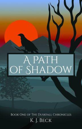 A Path of Shadow by ErrantFuture