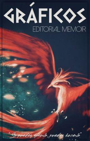 G R Á F I C O S by EditorialMemoir