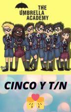 CINCOY T/ N de Isabelaloveforever