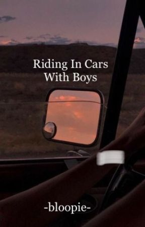 Riding in cars with boys (Klance) by -bloopie-