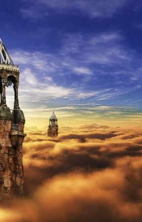 Kingdom of Heaven || Supernatural Kingdom!AU by WomenSpirit