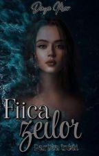FIICA ZEILOR - Partea întâi: Noi Începuturi  de fairy_tales30