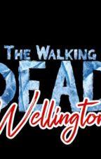 The Walking Dead: Wellington by LTLeech