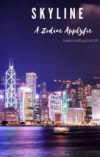 Skyline || A Revived Zodiac Applyfic από -wattband