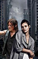 Kalopsia   𝐃𝐀𝐑𝐘𝐋 𝐃𝐈𝐗𝐎𝐍. by soulsangster
