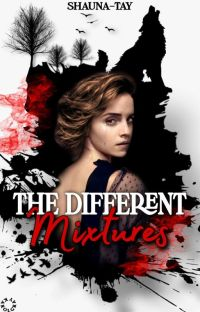 The Different Mixtures (on hold) cover