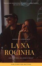 Lá na Rocinha  by Maria5719