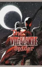 The Vigilante Spider  by Night_-_Shard