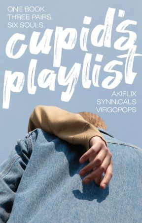 Cupid's Playlist by bibecollabs