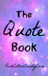 The Quote Book cover