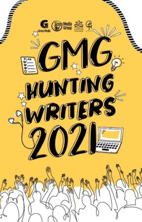 GMG Hunting Writers 2021 by Grass_Media