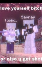 Dream smp roleplay by Mithross_Ship