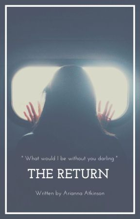 The Return|| Six The Musical by AriTheBroadwayAddict