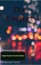 The Project.[Redacted ASMR] by summerskiez12348