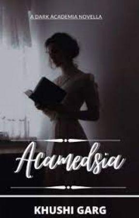 Acamedsia by gargkhushi02