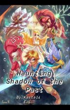 Haunting Shadow of the Past by CaptainR3x