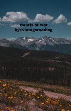 Hearts at war by vintagereading