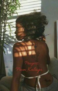 Prayer from Kalaya cover
