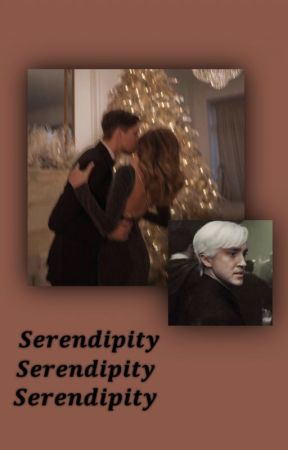 Serendipity.✔ [D.M] by MarieCurie023