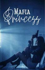 Mafia princess by Jesminsawda