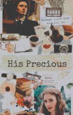 Sirius Black| HIS PRECIOUS by stespaaa