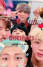 BTS SUB Oneshots by KookiesWifeu047