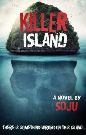 Killer Island by Kuya_Soju