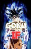 Re:Zero Goku If cover