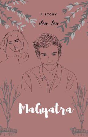 MAGYATRA by rlaa_laa