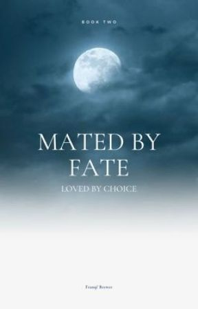 Mated by Fate  by TheWeekDa