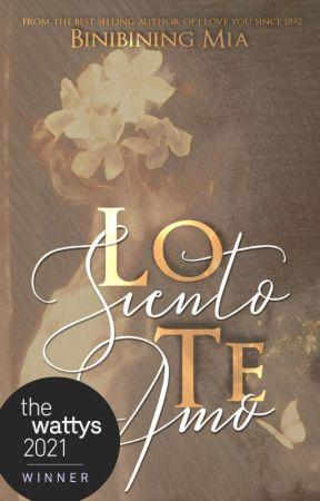 Lo Siento, Te Amo by UndeniablyGorgeous