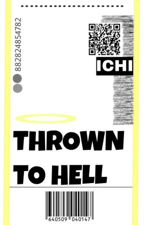 Thrown to Hell by revesrichi